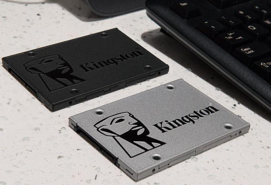 Kingston chwali się udziałami na rynku SSD - 18 mln dysków z kontrolerami Phison