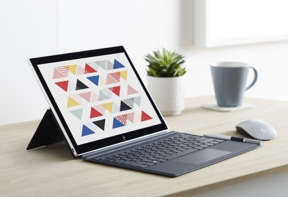 HP Envy x2 ze Snapdragonem 835 - nawet 20 godzin na jednym ładowaniu