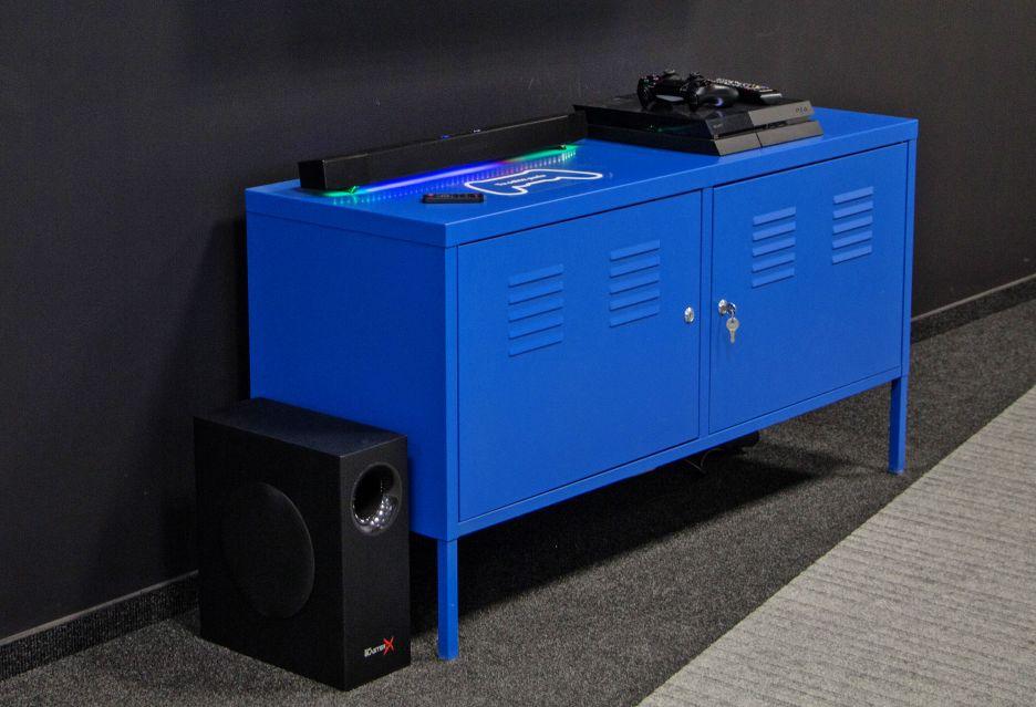 Creative Sound Blaster X Katana - co potrafi soundbar dla graczy? | zdjęcie 1