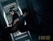 A Way Out z datą premiery - nasz partner zagra za darmo