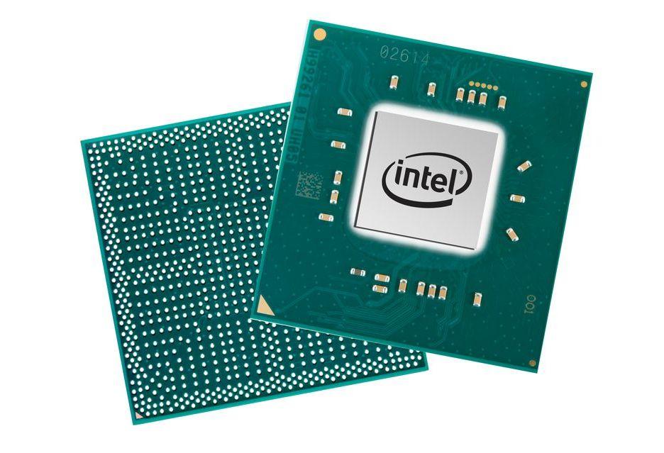 Intel wprowadza do oferty procesory Celeron i Pentium z generacji Gemini Lake