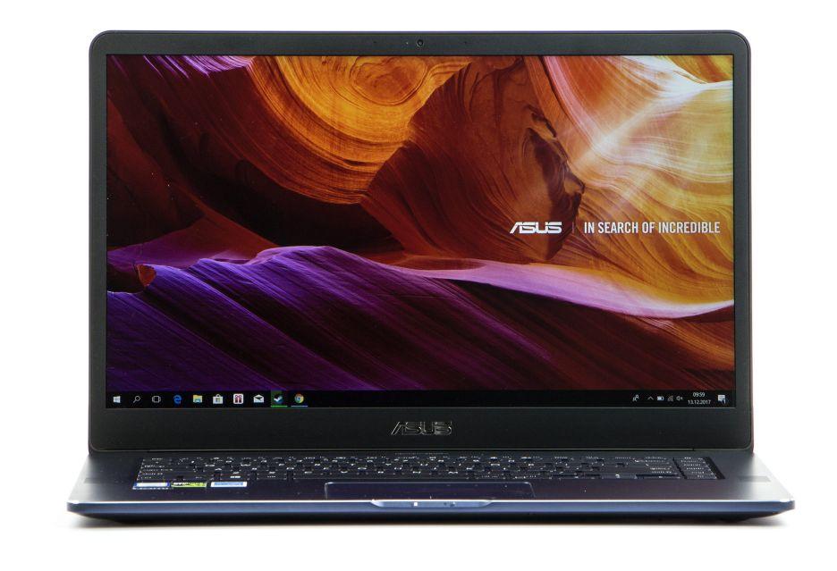 Asus ZenBook Pro UX550VD - wszechstronny laptop klasy premium | zdjęcie 2