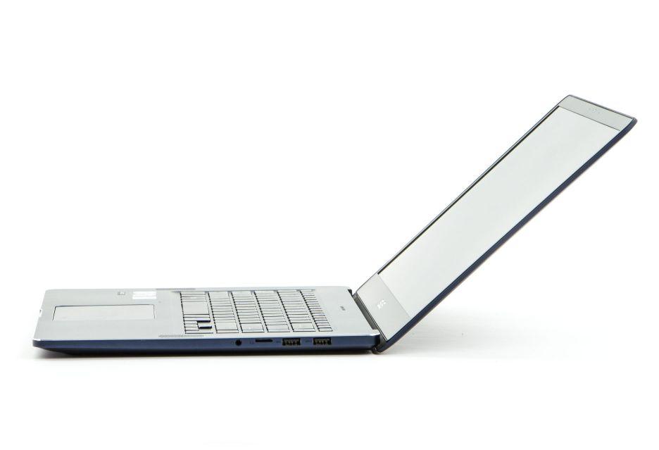 Asus ZenBook Pro UX550VD - wszechstronny laptop klasy premium | zdjęcie 4