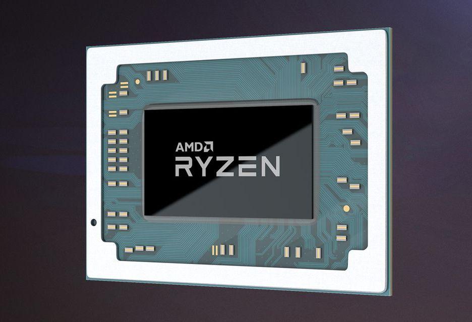 AMD Ryzen 3 Pro 2300U odnaleziony w bazie GFXBench