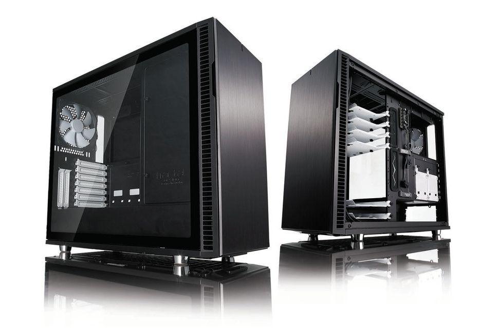 Fractal Design prezentuję obudowę Define R6 - następcę kultowego modelu Define R5