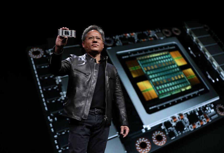 Karty graficzne Nvidia GeForce 2000 pojawią się w przyszłym roku?