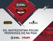 ESL i Poznań Game Arena ogłaszają strategiczną współpracę