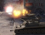 World of Tanks 1.0, mobilne World of Warships i inne plany Wargaming na 2018