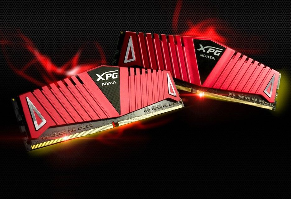 ADATA też szykuje najszybsze pamięci DDR4 DIMM