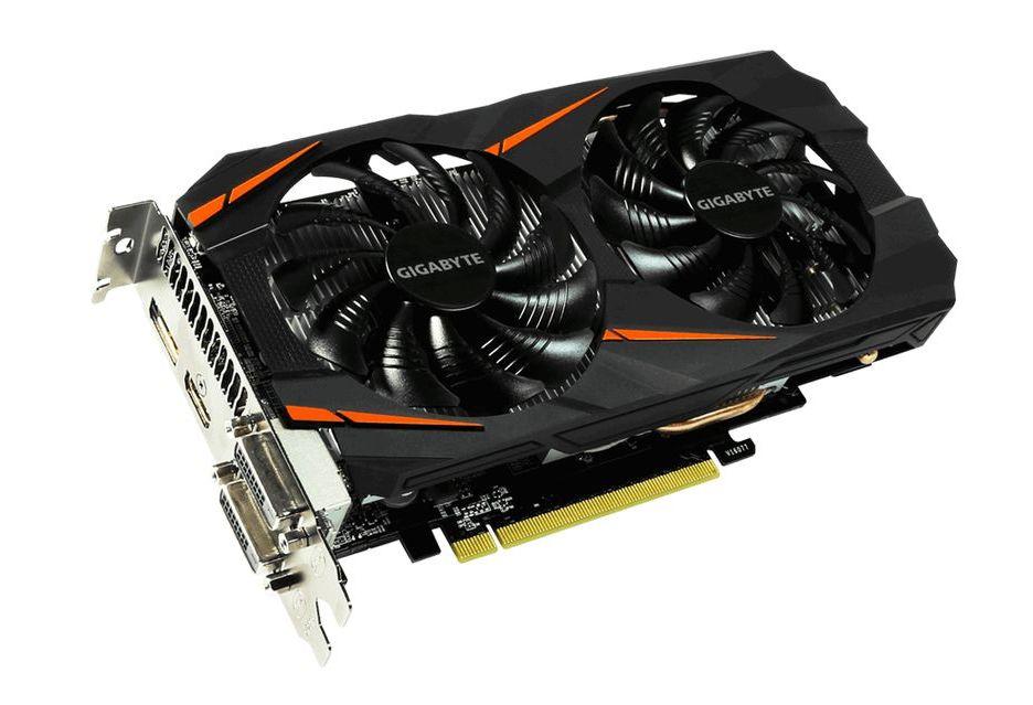 Gigabyte prezentuje GeForce GTX 1060 z 5 GB pamięci VRAM