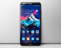 Honor 7X - test