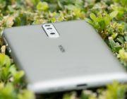 Nokia 8 z bardzo słabym wynikiem w DxOMark Mobile