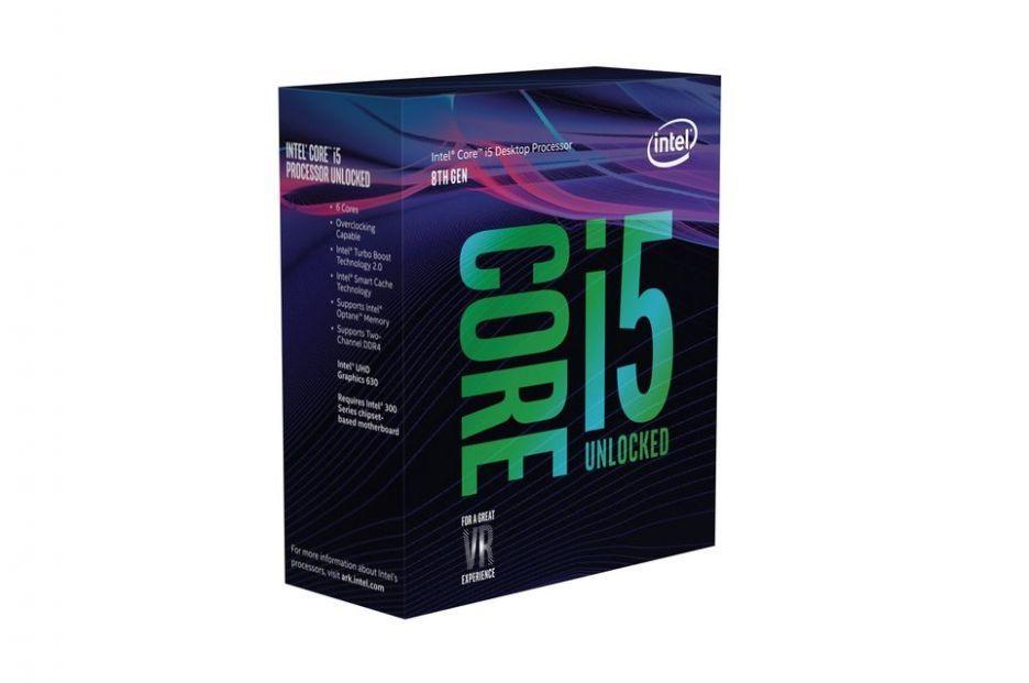 Intel szykuje procesor Core i5-8500 - uplasuje się między Core i5-8400 i 8600K