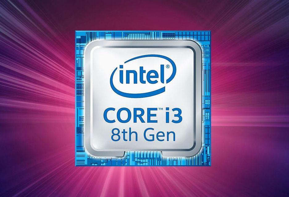 Intel Core i3-8300 - nadchodzi nowy przedstawiciel Coffee Lake