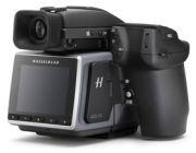 400 Mpix z najnowszego Hasselblada - technologia pixel-shift w wersji max
