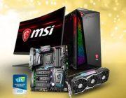 MSI zdobywa 6 nagród CES Innovation Award Honorees