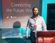"""Jeffries: """"blockchain to największy wynalazek ostatnich 500 lat"""""""