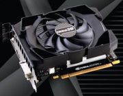 Inno3D GeForce GTX 1050 Compact - karta do grania dla miniaturowego PC