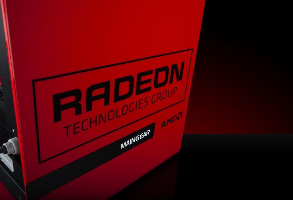 AMD zatrudnia dwóch nowych specjalistów w Radeon Technologies Group