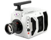 Phantom v2640 - najszybsza 4 Mpix kamera - 6600 klatek na sekundę