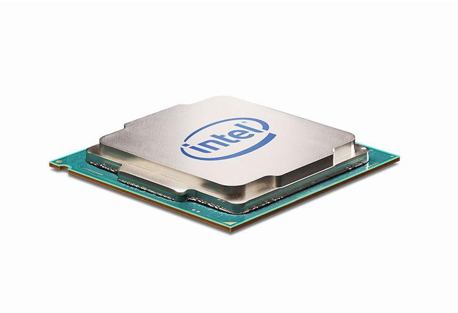 Intel potwierdza nowe procesory Coffee Lake