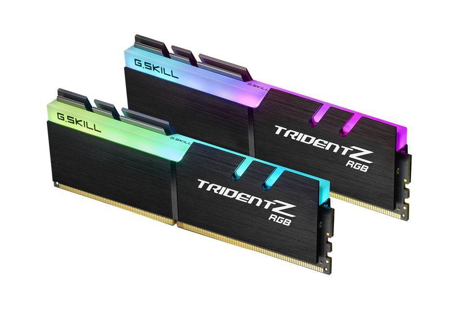 G.Skill przedstawia najszybsze pamięci DDR4 - 4700 MHz CL19