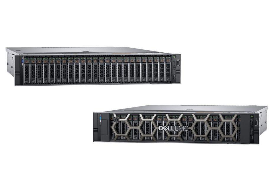 Dell EMC przedstawia serwery PowerEdge z procesorami AMD Epyc 7000