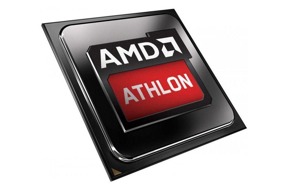 AMD szykuje nowe procesory Athlon z grafiką Vega [AKT.]