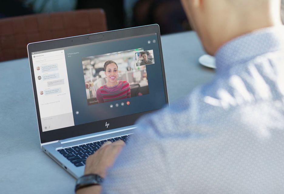 HP EliteBook 800 G5 z ciekawymi rozwiązaniami biznesowymi