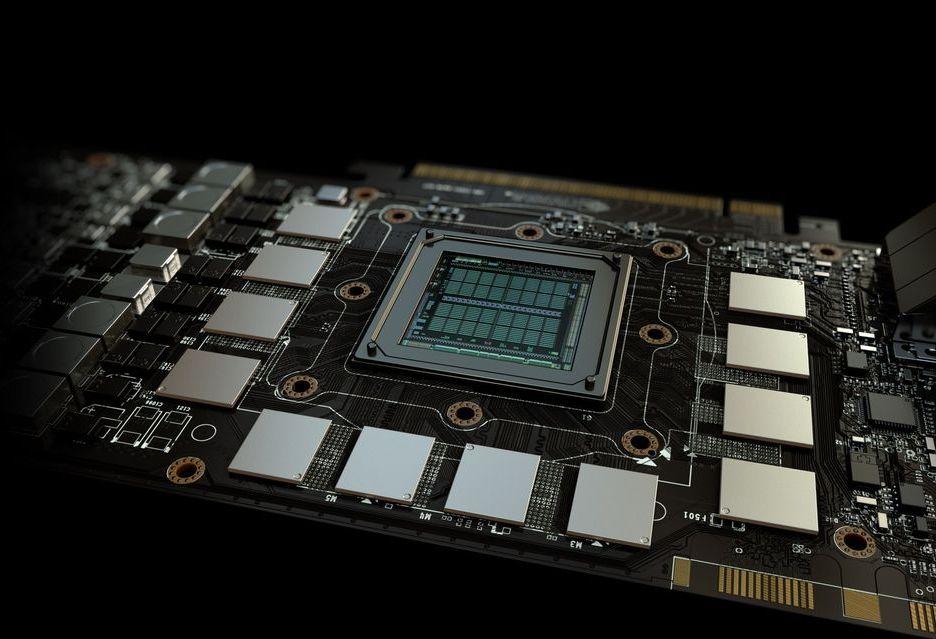 Nvidia: zapewniamy 10-krotnie większe dostawy GPU niż konkurencja