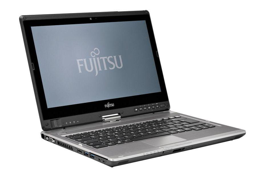 Wadliwe baterie w laptopach Fujitsu - producent przygotował procedurę wymiany ogniw
