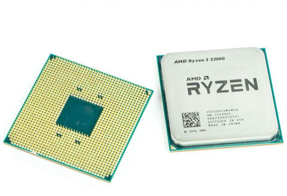 Glut zamiast luta - delidding procesorów AMD Ryzen