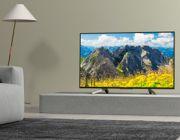 Tańsze telewizory Sony na rok 2018 - serie XF75 i WF66
