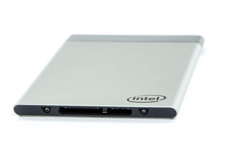Intel Compute Card - komputer wielkości karty bankowej (no prawie) | zdjęcie 3