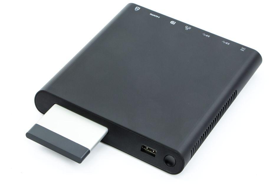 Intel Compute Card - komputer wielkości karty bankowej (no prawie) | zdjęcie 4