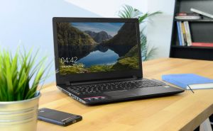 Lenovo Ideapad 110-15ISK - dobry laptop na start