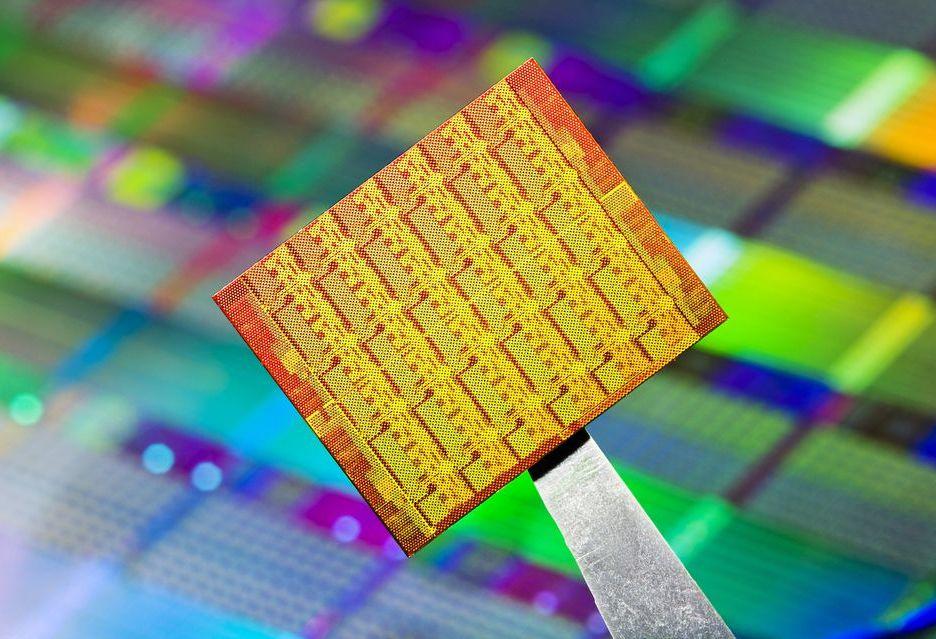 Procesory Intel Ice Lake zaoferują znacznie wydajniejsze iGPU
