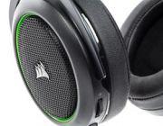 Corsair HS50 – przyzwoite słuchawki dla mniej wymagających graczy