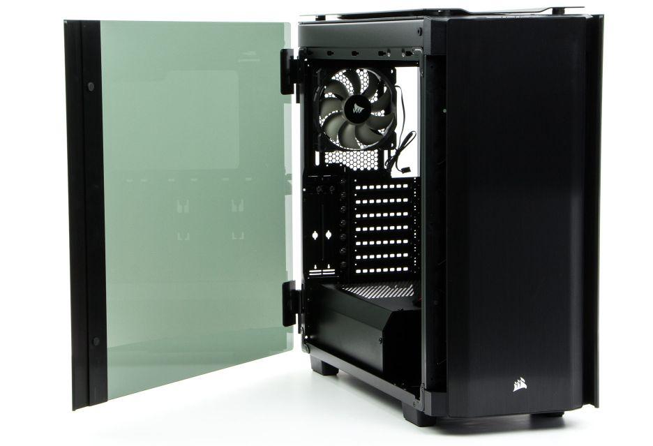 Corsair Obsidian 500D -