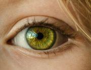 (Potencjalna) choroba serca dostrzeżona w oczach