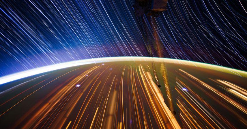 Światła cywilizacji coraz bardziej szkodzą astronomom