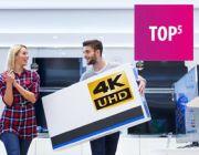 Jaki telewizor 4K kupić? TOP 5