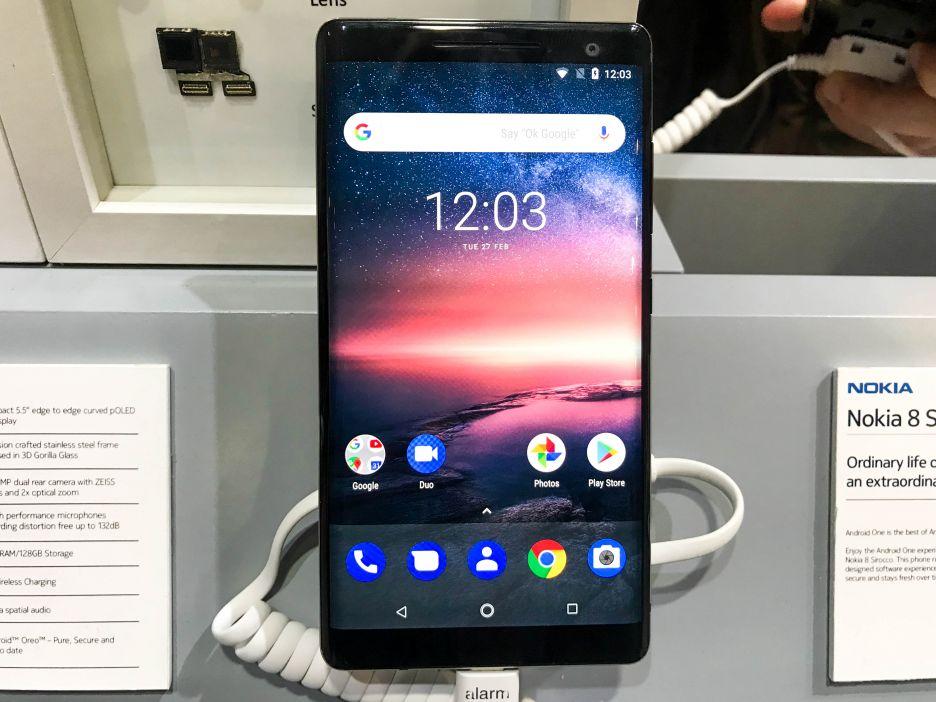 Targi MWC 2018 - święto fanów technologii mobilnych | zdjęcie 8