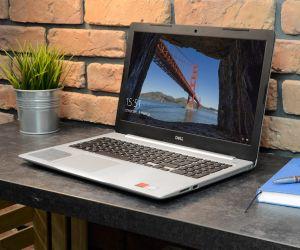 Dell Inspiron 15 5570 - laptop uniwersalny za mniej niż 3 tys. zł