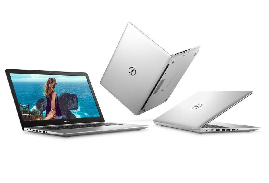 Dell po cichu wprowadza do oferty laptopa Inspiron 17 z AMD Ryzen Mobile