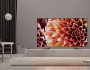 Telewizory Sony XF90 zmierzają na półki