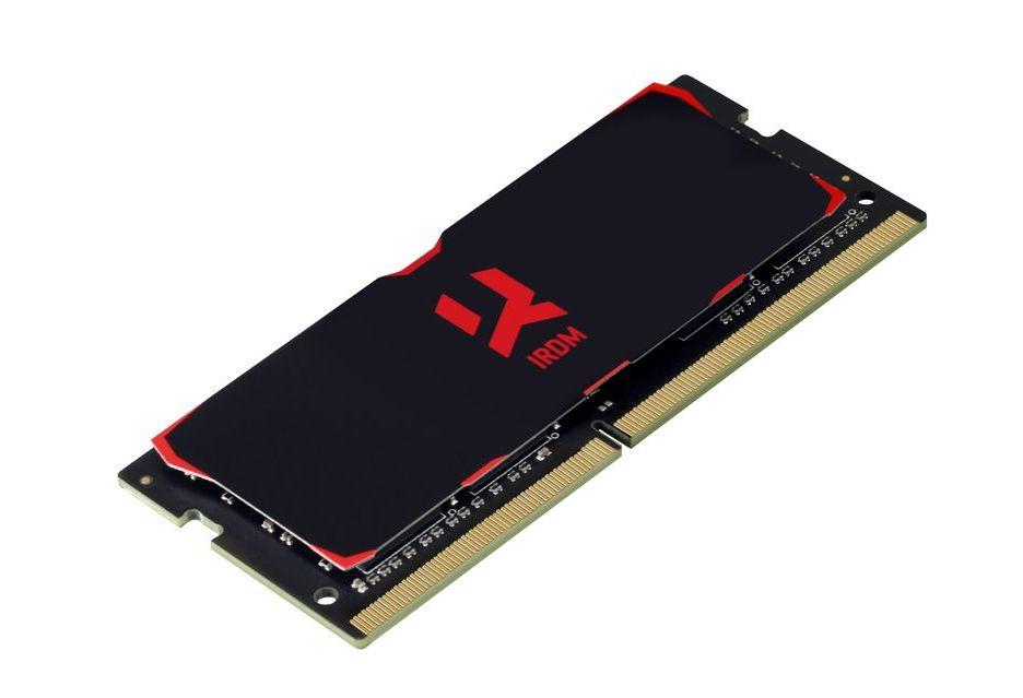 IRDM DDR4 SODIMM - nowe pamięci w ofercie polskiego producenta