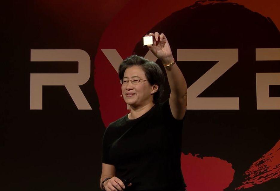 AMD: konferencja na I rocznicę premiery Ryzen - czego możemy się spodziewać?