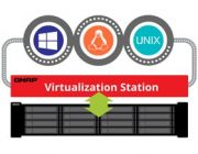 NAS jako platforma do wirtualizacji – poradnik QNAP