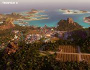 Co nowego w grze Tropico 6? Zwiastun przynosi odpowiedź